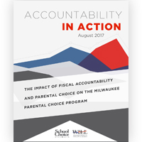 Accountability In Action Report