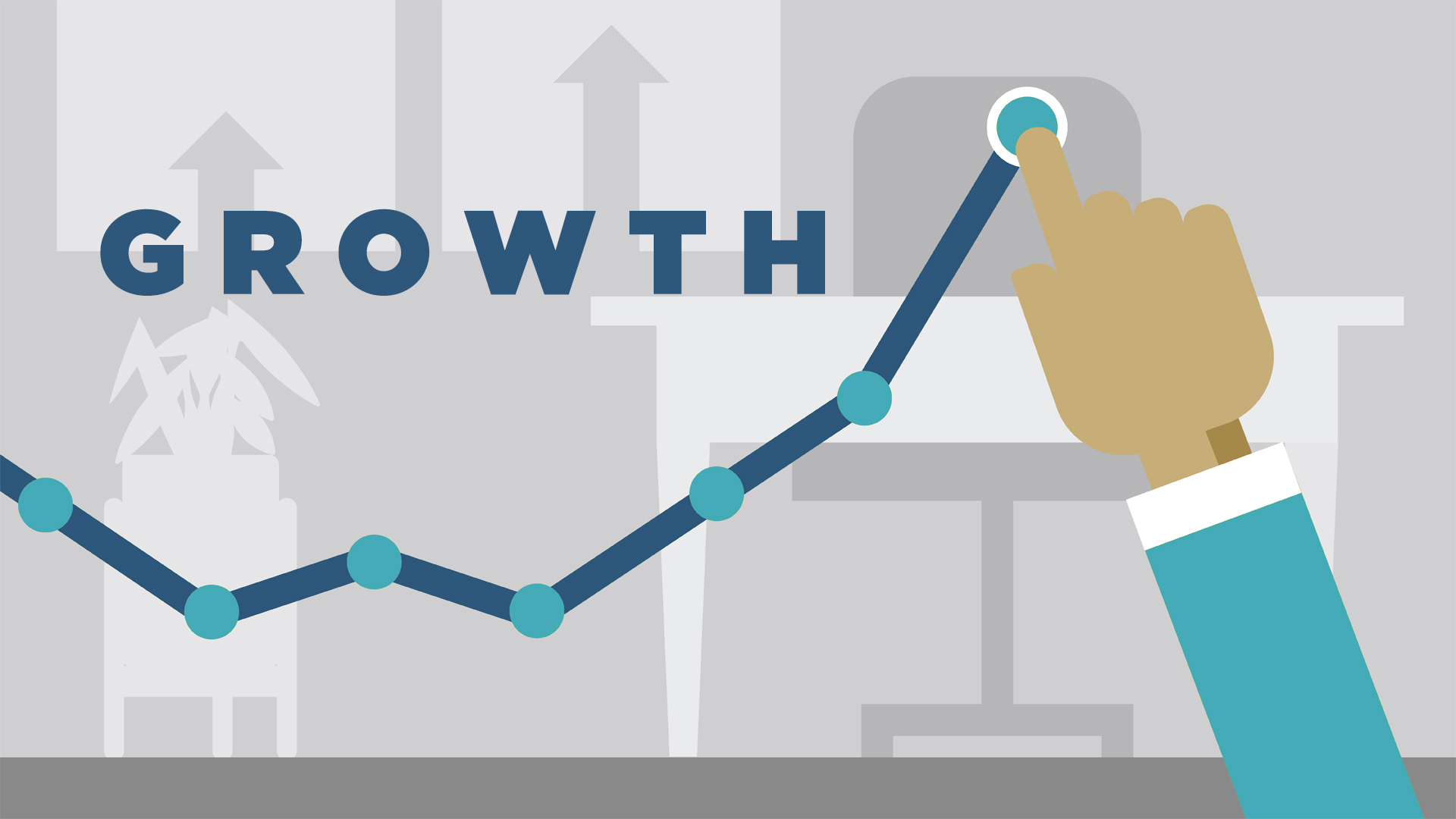 growth chart banner image