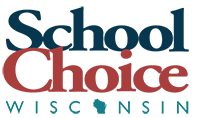 School Choice Wisconsin Logo