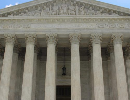 Supreme Court Rules In Favor of School Choice