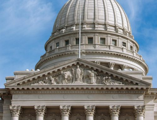 SCW's comments on Governor Evers' Budget Proposal