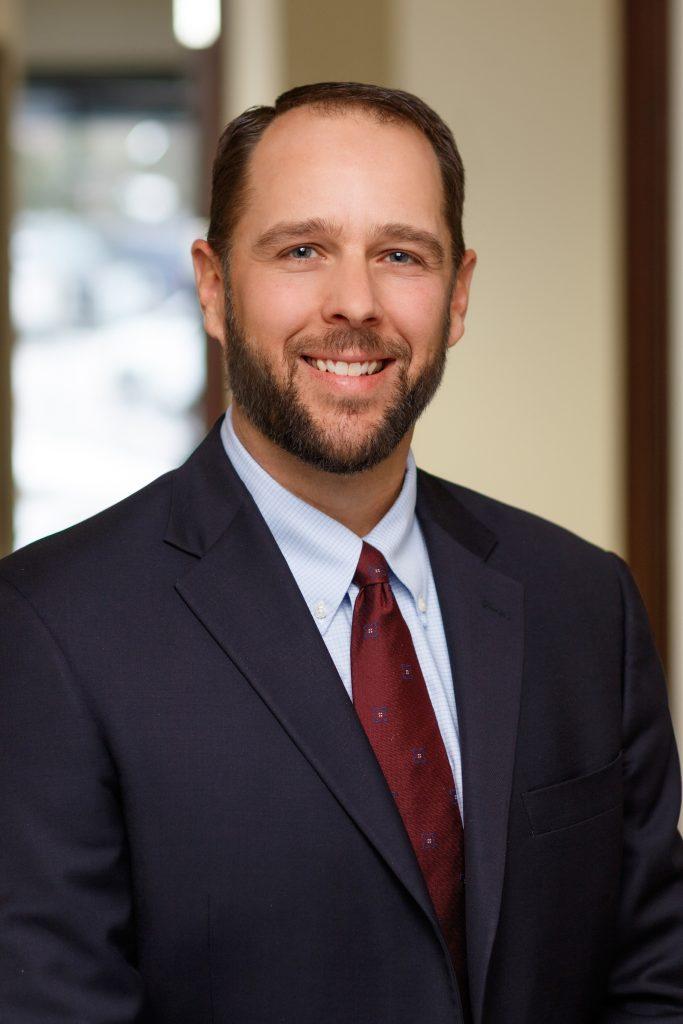 Andrew Neumann, Ph.D.
