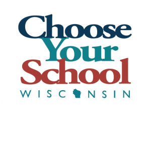 choose your school logo