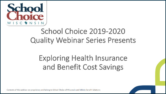 Exploring health insurance and benefits costs savings