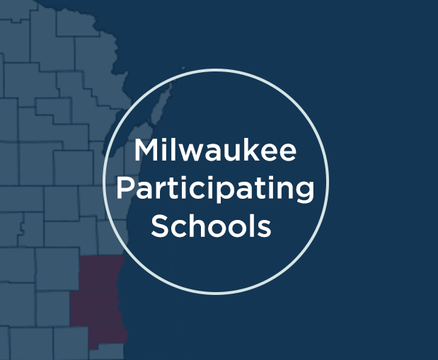 school that participate in the Milwaukee choice program