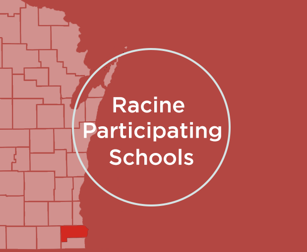 Racine choice school list